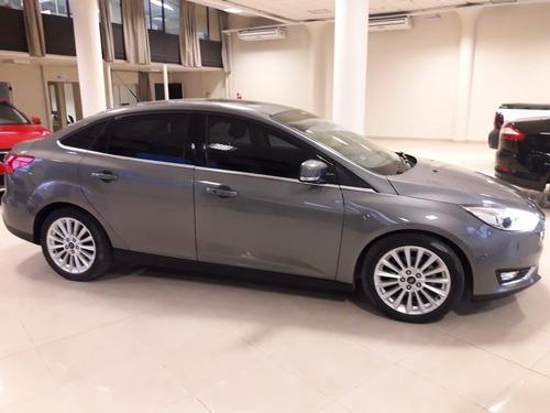ford focus titanium 2.0 170 cv - 2017 - 39.000 km