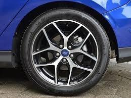 ford focus titanium 2.0 4 puertas- gp3