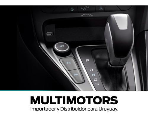 ford focus titanium 2.0 at - hatch o sedan u$s33.990