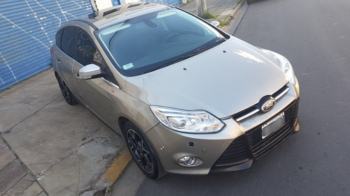 ford focus titanium 2.0 at powershift 2013 oportunidad!!!