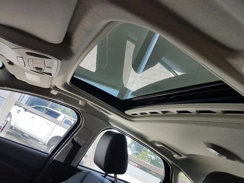 ford focus titanium 2.0 durartec sedan manual