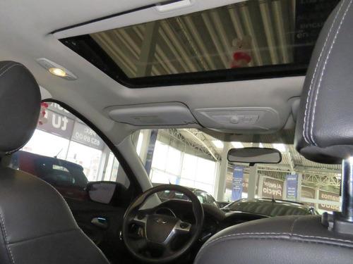 ford focus titanium aut 2014 zyl428