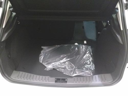 ford focus titanium caja manual 2.0 5 puertas- gp3