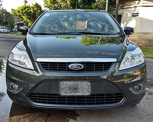 ford focus trend 1.6 tomo permuta menor o mayor