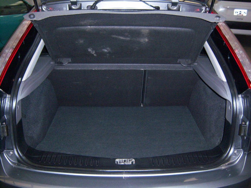 ford focus trend 2011 2.0 unica mano gris