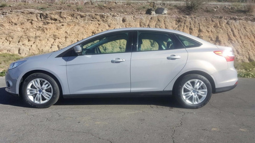 ford  focus  trend  2014  automatico