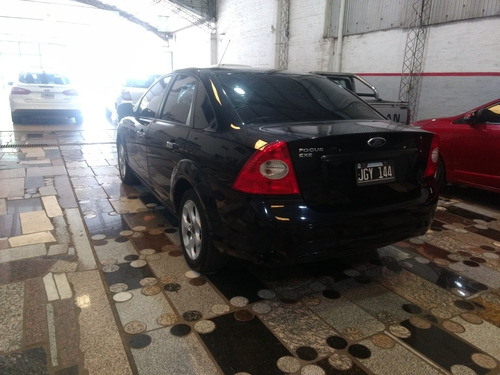 ford focus trend exe