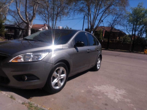 ford focus trend plus 1.6