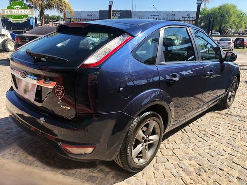 ford focus trend plus 1.8 2010