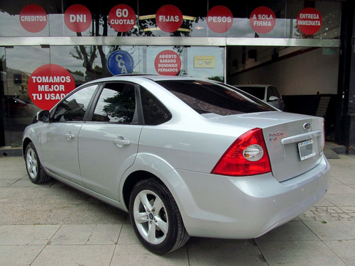 ford focus trend plus exe 2.0 2011 rpm moviles