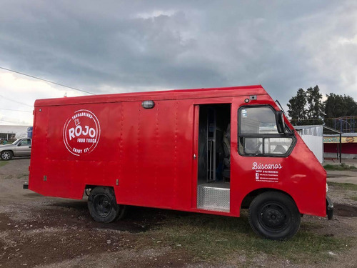 ford food truck
