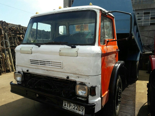 ford ford 1010 volcadora