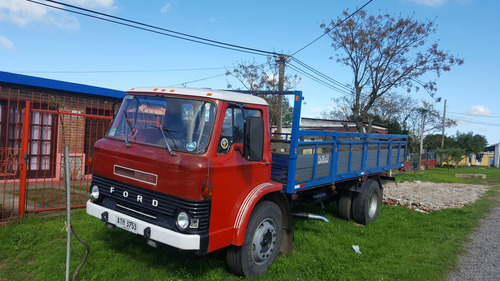 ford ford 1311 1980