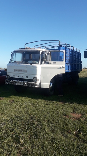 ford ford 1311 con volcad