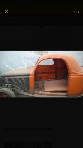 ford ford 1935 3 ventanas