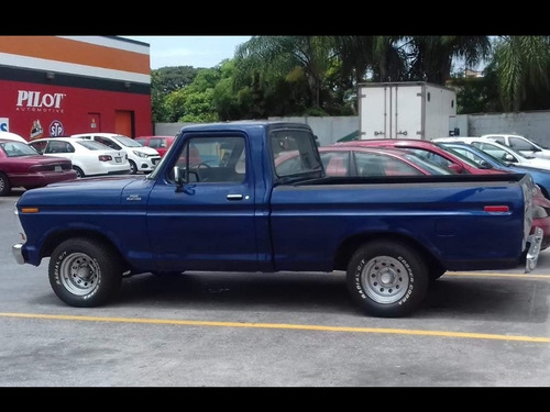 ford ford 1979 f-100