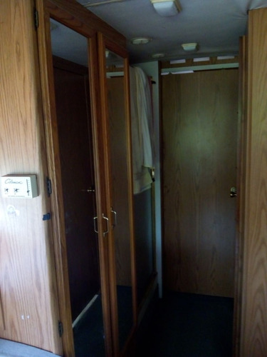 ford ford 1995 winnebago