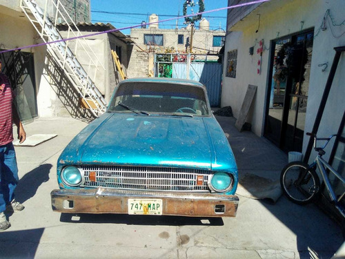 ford ford 200