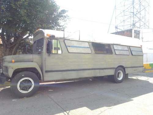 ford ford 335 motorhome