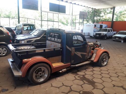 ford ford 37 hot road u$s7000 tomo permutas