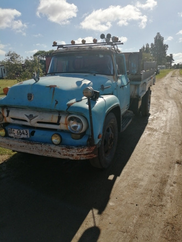 ford ford 500