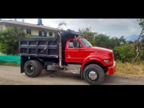 ford  ford 600