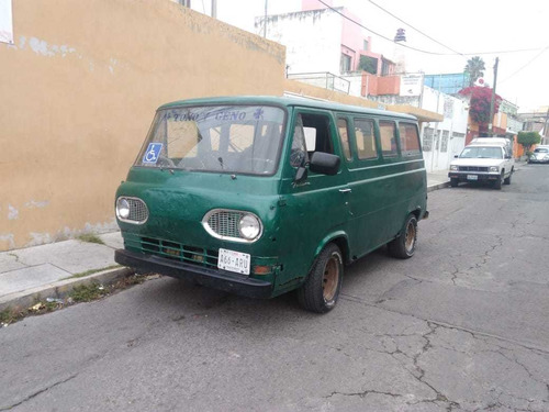 ford ford 66
