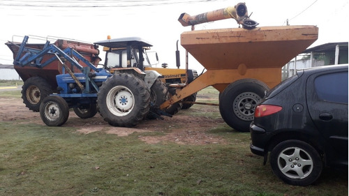 ford ford 6610,5000