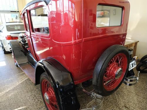 ford ford a 1929 tudor