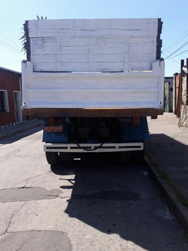 ford ford cargo 1622