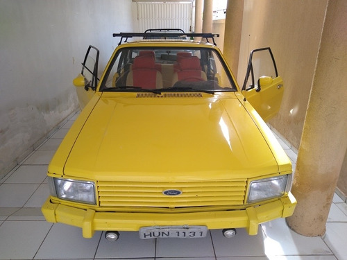 ford ford corsel 2 hobby
