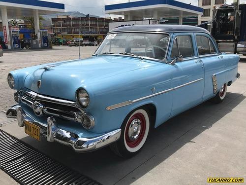 ford ford customline