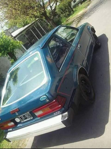 ford ford escort