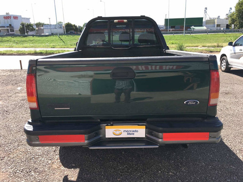ford ford f-100 4x4