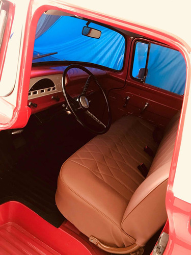 ford ford f100 1966