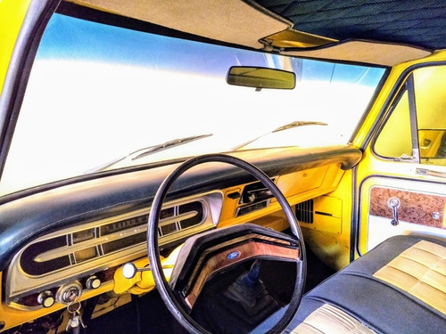 ford ford f100 1970
