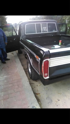 ford ford f100 1979