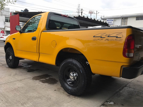ford ford f:250 4x4