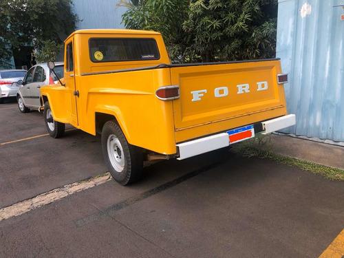 ford ford f75 raridad4x4