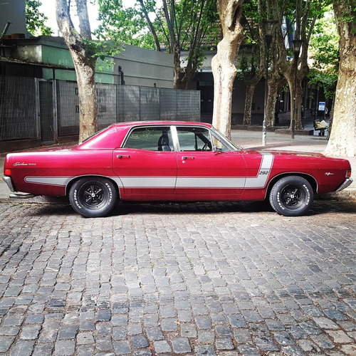 ford ford fairlane