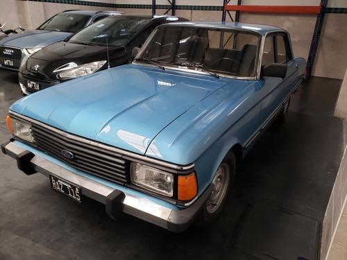 ford ford falcon 3.0
