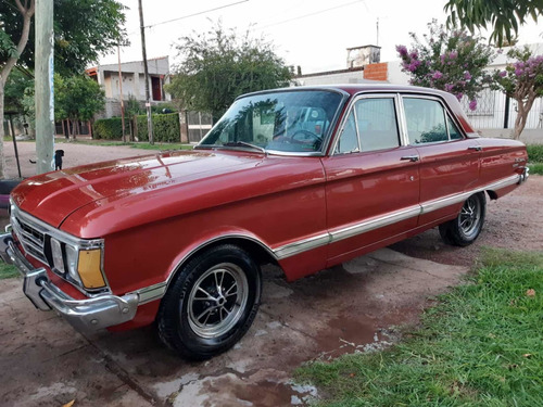 ford ford falcon 75