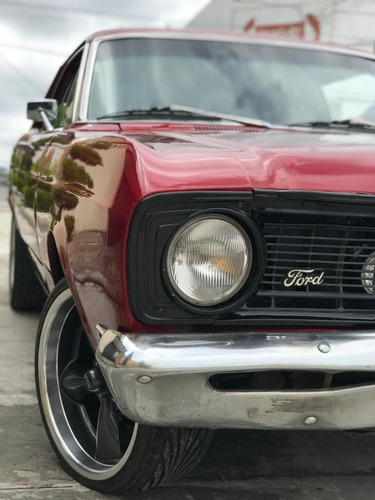 ford ford falcon