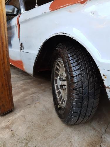 ford ford falcon sedan 4 puertas 3.0