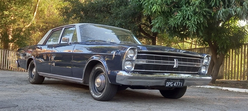ford ford galaxie ltd