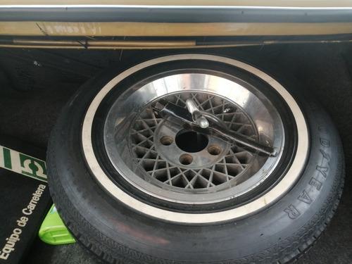 ford ford granada ghia 77