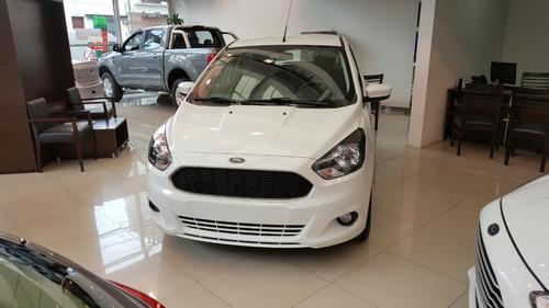 ford ford ka s 1.5 2018 kjf8 0km gris entrega inmediata me5