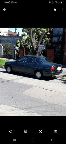 ford ford orion glxi