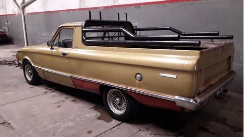 ford ford ranchero nafta 3.6