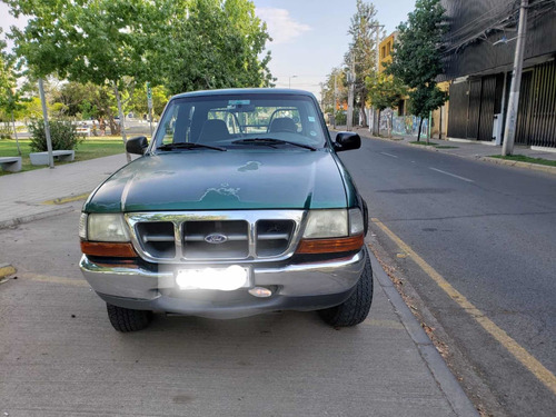 ford ford ranger 2.5 xlt 2.5 xlt